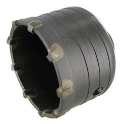 Ruko 105030 Corona perforadora de metal duro 30 mm